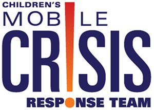 Children's Mobile Crisis Response Team logo
