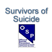 Survivors of Suicide Loss
